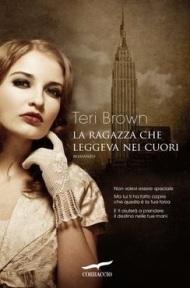 teri brown - la ragazza che leggeva