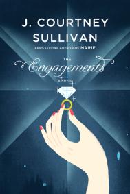 courtney sullivan - engagement