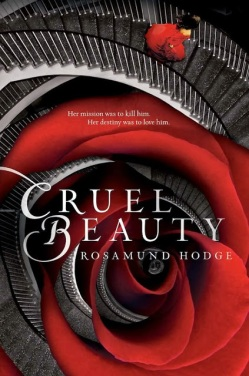 Cruel-Beauty -Rosamund Hodge - Simona T.