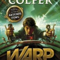 Marzo 2014: anteprima T.E.M.P.O. L'Assassino che veniva dal passato di Eoin Colfer (Mondadori)
