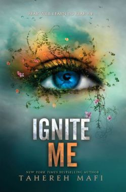 Ignite Me - Sabrina Smile