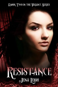 jena leigh - resistance