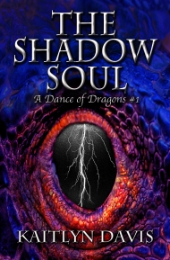 kaitlyn davis - the shadow soul