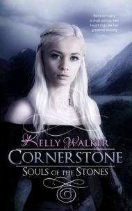 kelly walker - cornerstone
