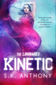 Kinetic - The Luminaries - Tatina Lotto