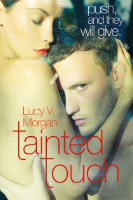 lucy morgan - tainted touch
