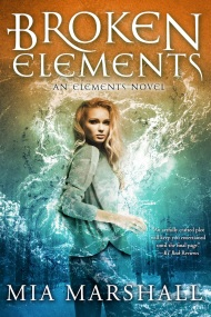 mia marshall - broken elements