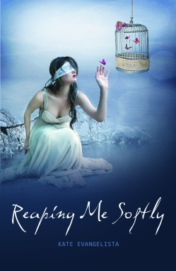 Reaping Me Softly - Kate Evangelista - francy cat