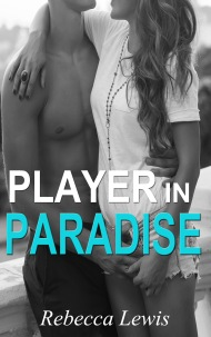 rebecca lewis - player in paradise
