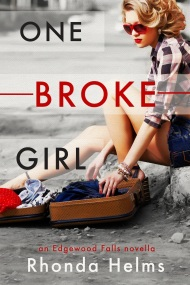 rhonda helms - one broke girl