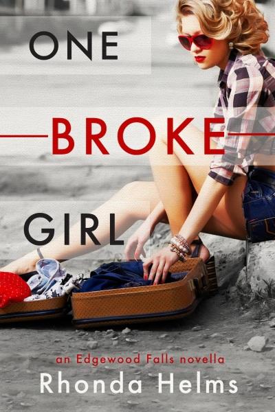 rhonda helms - one broke girl