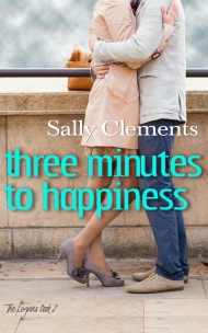 sally clemens - three minutes to happyness
