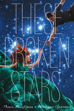These Broken Stars - Amie Kaufman & Megan Spooner - Alessandra Pellegrino