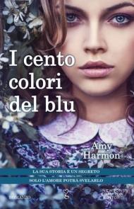 amy harmon - i cento colori del blu