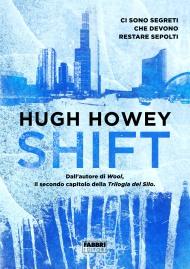 hugh howey - shift high
