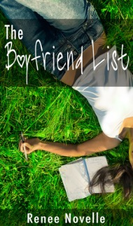 renee novelle - the boyfriend list
