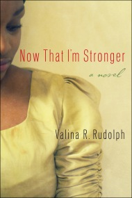 valina rudolph - now that