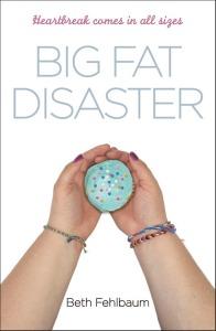 beth fehlbaum - big fat disaster