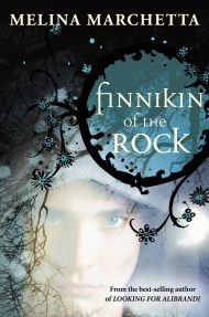 melina marchetta - finnikin of the rock