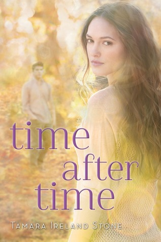 Time Between Us #2