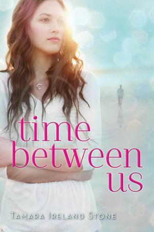 Time Between Us #1