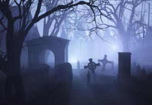 eilan moon - cimitero