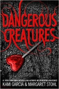 garcia-stohl - dangerous creatures