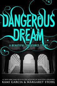 garcia-stohl - dangerous dream