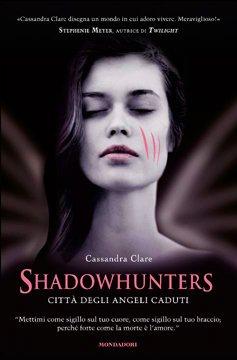 Shodowhunters #4
