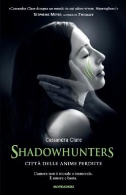 Shodowhunters #5