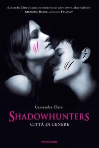Shadowhunters #2