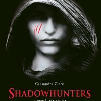 Luglio 2014: anteprima Shadowhunters. Città del Fuoco Celeste di Cassandra Clare
