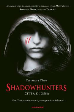 Shadowhunters #1