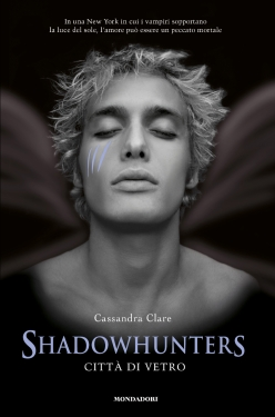 Shadowhunters #3