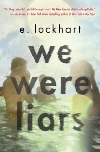 e lockhart - we were liars