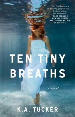 Ten Tiny Breaths, #1