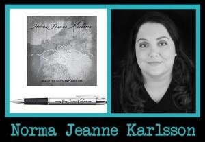 norma jeanne karlsson - giveaway2