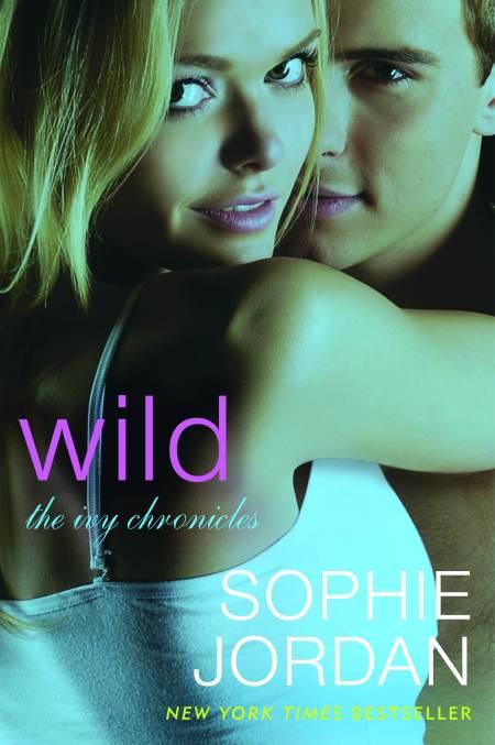 sophie jordan - wild