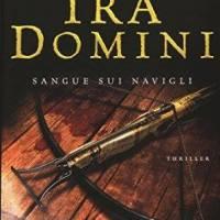 Blog Tour Ira Domini: intervista doppia a Franco Forte e Niccolo' Taverna