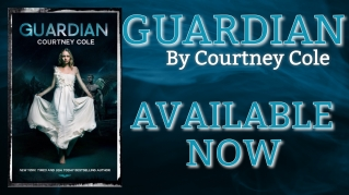 courtney cole - guardian banner