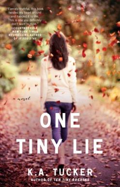 Ten Tiny Breaths, #2