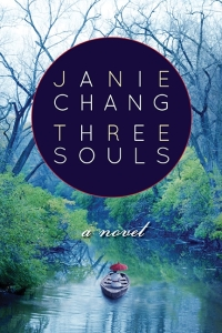 janie chang - three souls