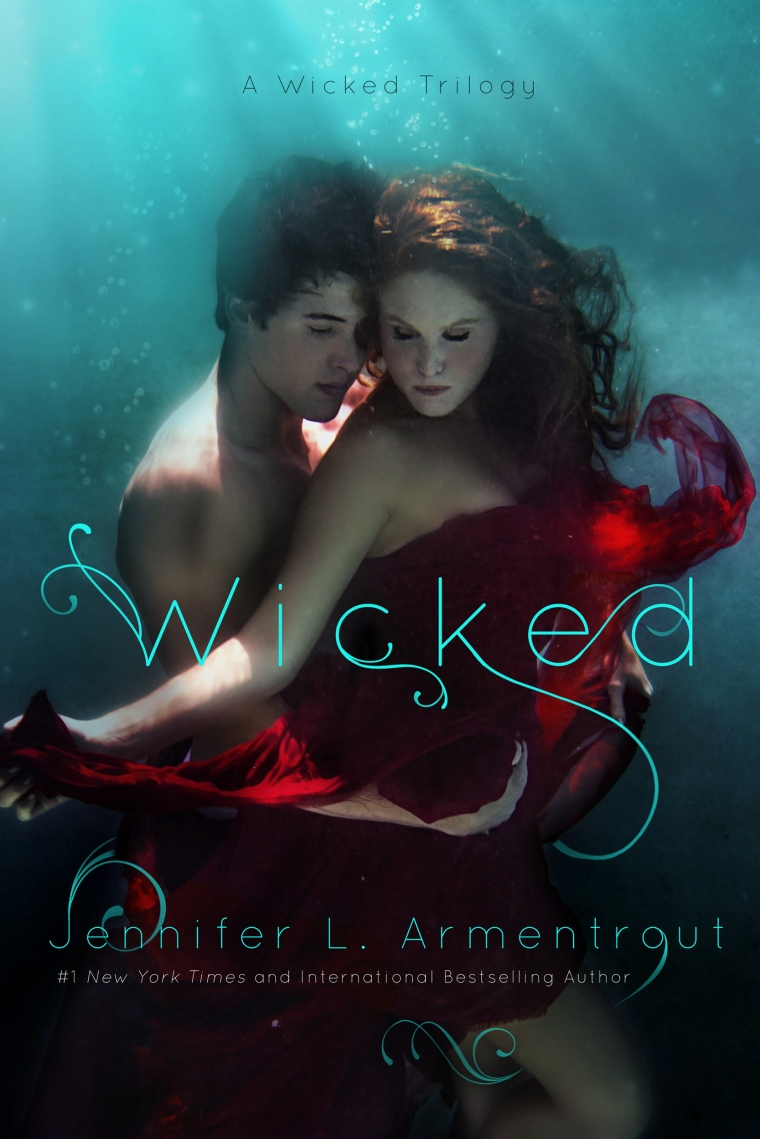 jennifer armentrout - wicked