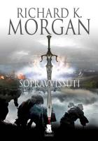 richard morgan -sopravvissuti