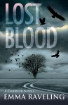 emma raveling - lost blood