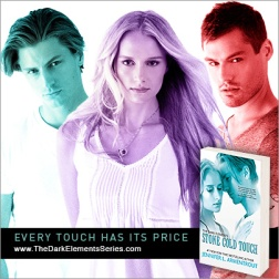 jennifer armentrout - every touch