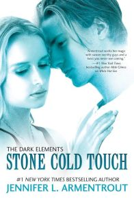 jennifer armentrout - stone cold touch