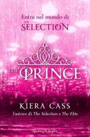 kiera cass - the princeN