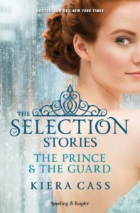 kiera cass - the selections stories