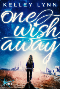 kelley lynn - one wish away